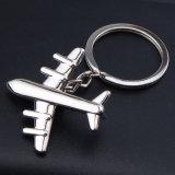 Metal relativo à promoção feito sob encomenda Keychain dos presentes com bom preço