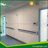Los paneles laminados de la ducha/colores/Formica /HPL del Formica