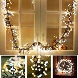 Водонепроницаемый Firecracker Декоративное освещение для использования вне помещений крытый сад себя во дворе - рождественские украшения