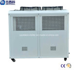 Vente chaude 10HP Chiller industrielle refroidi par air