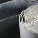 Nastro riflettente di calore rivestito della vetroresina del di alluminio con adesivo