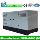 De eerste 60kw Reserve66kw Elektrische Generator van Cummins met ATS van de Luifel
