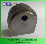 CNC che lavora la muffa alla macchina professionale delle parti di metallo di precisione con industria di produzione di alta qualità