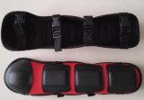 Garniture de genou professionnelle de coupeur de balai