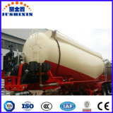 Rimorchio di trattore all'ingrosso asciutto del camion della polvere del cemento dei tre assi