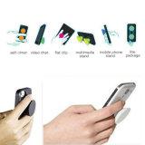 Smartphonesのための多機能の台紙のグリップの立場の電話ホールダー