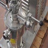 Mesa de mezclas de polvo de agua de alta velocidad de procesamiento para bebidas