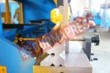 Frein de presse hydraulique d'E21 Wc67y 125t4000 avec du ce