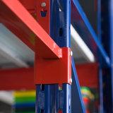 Rack Loft estilo sótão aceitável de Rack tamanho personalizado acabados de paletes