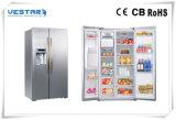 Сторона R600A 115/220V/60Hz - мимо - бортовой холодильник