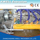 Macchina a spirale resistente alla corrosione di produzione del tubo flessibile del PVC per il trasporto acqua/olio/polvere/gas