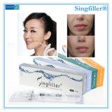 Enchimento antienvelhecimento 1.0ml do ácido hialurónico de Singfiller