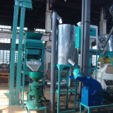 Máquina de moedura do moinho do milho da qualidade superior