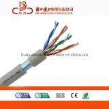 24 AWG FTP câble Cat5e câble réseau LAN