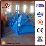 Staub-Sammler für Granit-/Staub-Filter/Impuls-Strahlen-Staub Maschine montierend