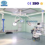 Akl-LED SZ4/SZ4 LED de doble cabeza de la luz de la operación quirúrgica de Hospital