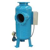 Apparatuur van de Behandeling van het Water van de Separators van het Zand van de hydrocycloon de Industriële