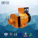 シリアの良質のダイナモStc 10kw ACブラシの電気交流発電機