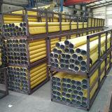 Tubo de aluminio especializado para Constrution