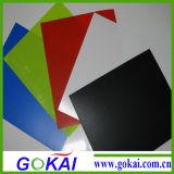 Precios baratos hoja rígida de PVC de 0,8 mm / Placa para visualización