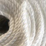 Wholesale 25mm 3 Strands Polypropylene Mooring Lines