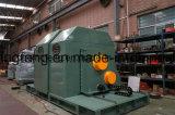 El Cabrestante externo en voladizo de la rueda de compactación de la máquina (1.000 mm) para el cable y cable