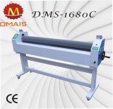 DMS-1680c chauffent le lamineur froid pour la machine manuelle de laminage