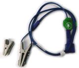 獣医動物のためのSpO2+Tempの携帯用手持ち型のパルスの酸化濃度計のモニタ