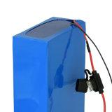 Kundenspezifischer nachladbarer 12V 66ah Lithium-Plastik-Batterie-Satz