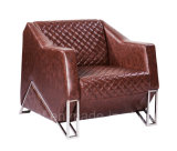 Высшее качество современный офис диван (HT827F)
