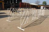 Загородка барьера случая цвета оптового движения белая для сбывания (XMR25)