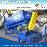 Le HDPE rigide pp réutilisant la ligne/plastique préside la machine à laver