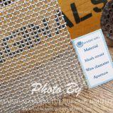 Безопасного продовольствия проволочной сетки из нержавеющей стали