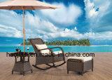 Tabella laterale di alluminio esterna/Patio/HS1629et/del giardino Rattan&