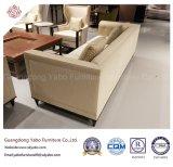 Mobília do hotel do lazer para o sofá moderno da sala de visitas ajustado (HL-1-4-1)