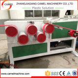 Mangueira do PVC Layflat da irrigação da agricultura que faz a máquina