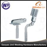 소파 이음쇠 기계장치 제동자 수다 또는 조정가능한 소파 머리 받침 경첩 Rj124