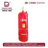 Equipos de extinción de incendios banco Tipo gabinete FM200 HFC-227ea la supresión de incendios