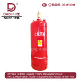 Dispositif extincteur de Module de la lutte contre l'incendie de côté FM200/Hfc227ea