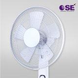 白いカラー大きい価格の電気軸受けの空気の循環の立場のファン