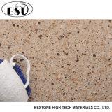 Venda por grosso de pedra de quartzo colorido Artificial