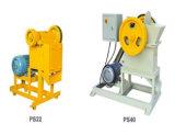 Trituradora de piedra automático Mini Aplastamiento/reciclaje de residuos de losas