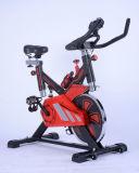 Bicicleta de exercício Bk-100 interna com monitor