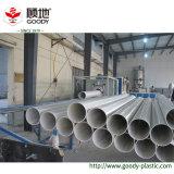 La spécification de tuyau PVC pour l'UPVC tuyau de drainage des eaux usées domestiques