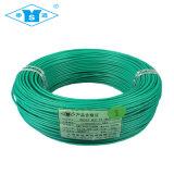 PVCかシリコーンによって絶縁される適用範囲が広いケーブル電気ワイヤー