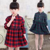 Платье малышей, милая одежда, платье маленькой девочки