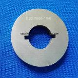 Calibradores de IEC6006 B22 para las roscas de tornillo del enchufe de los calibradores de las portalámparas