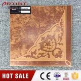 Mattonelle lustrate opache rosse delle Filippine delle mattonelle di pavimento