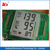 128X128 Spiインターフェイスが付いている顧客用図形コグLCDのモジュール