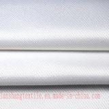 スーツの服のカーテンのためのあや織りポリエステルファブリック